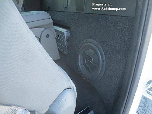 Compare Price To Silverado Enclosure Regular Cab