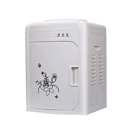 H&YL Tipo De Escritorio Frío Caliente Caliente Eléctrico Dispensador De Agua Mini Ahorro De Energía Agua