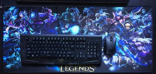 Buy gaming mouse for league of legends