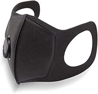 Amazon.com: Dust Mask Dustproof Safety Breathing Mask with