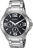 Fossil Men's 'Privateer Sport' Quartz Stainless Steel Watch,...