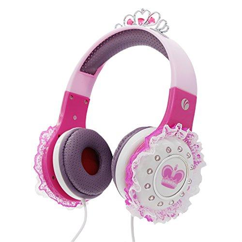 VCOM Kids Headphones for Toddler Baby School Boys and Gir...