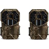 Best Discount Stealth Cam 14mp Ir No Glo Infrared Scouting Game Trail Camera 2 Pack G45ng