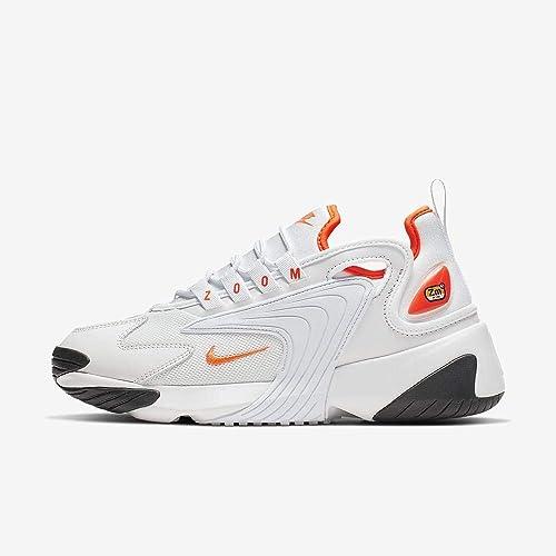 Nike WMNS Zoom 2k, Chaussures d'Athlétisme Femme