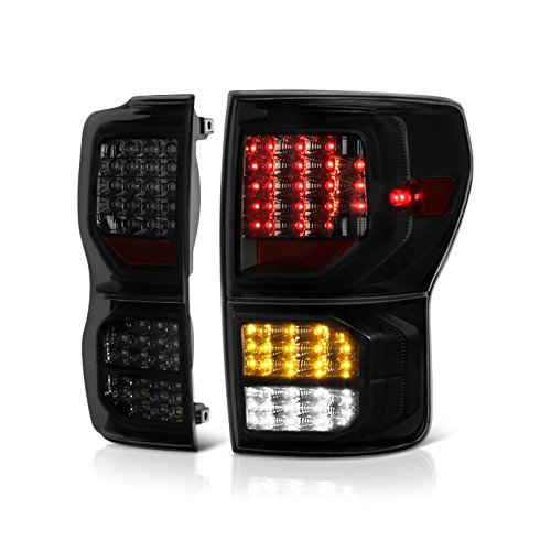 Jdm Black Led Tail Lights in Florida - 2