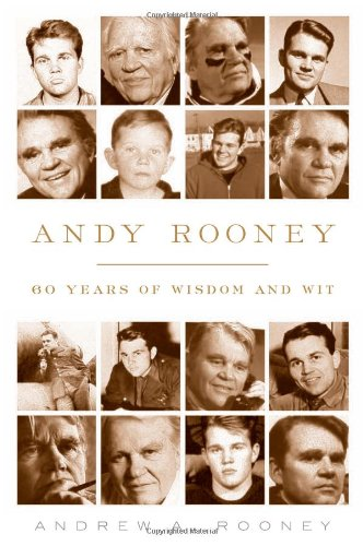 Read Online Andy Rooney: 60 Years of Wisdom and Wit pdf