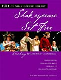 img - for Teaching Twelfth Night and Othello: Shakespeare Set Free (Folger Shakespeare Library) book / textbook / text book