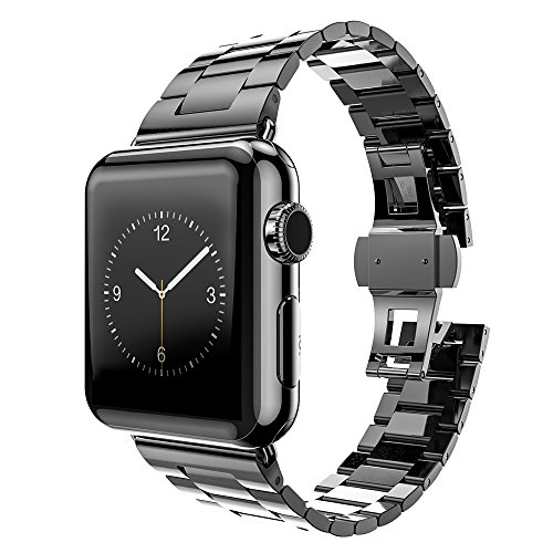 2 0 Mm Bands: Apple Watch Band, PUGO TOP Ultra-thin 2.0 Mm Solid