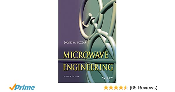 Microwave engineering david m pozar 9780470631553 amazon books fandeluxe Image collections