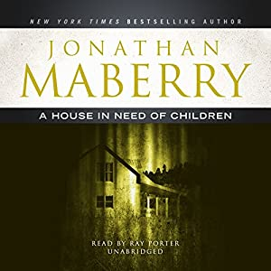A House in Need of Children Audiobook