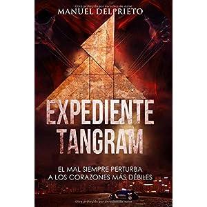 Expediente Tangram de Manuel Delprieto