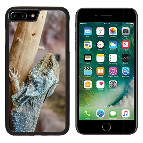MSD Premium Apple iPhone 7 Plus Aluminum Backplate Bumper Snap Case Frilled Lizard IMAGE 20988032