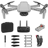 ROCONAT E88 Mini UAV 4K Quadcopter Plegable