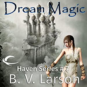 Dream Magic Audiobook