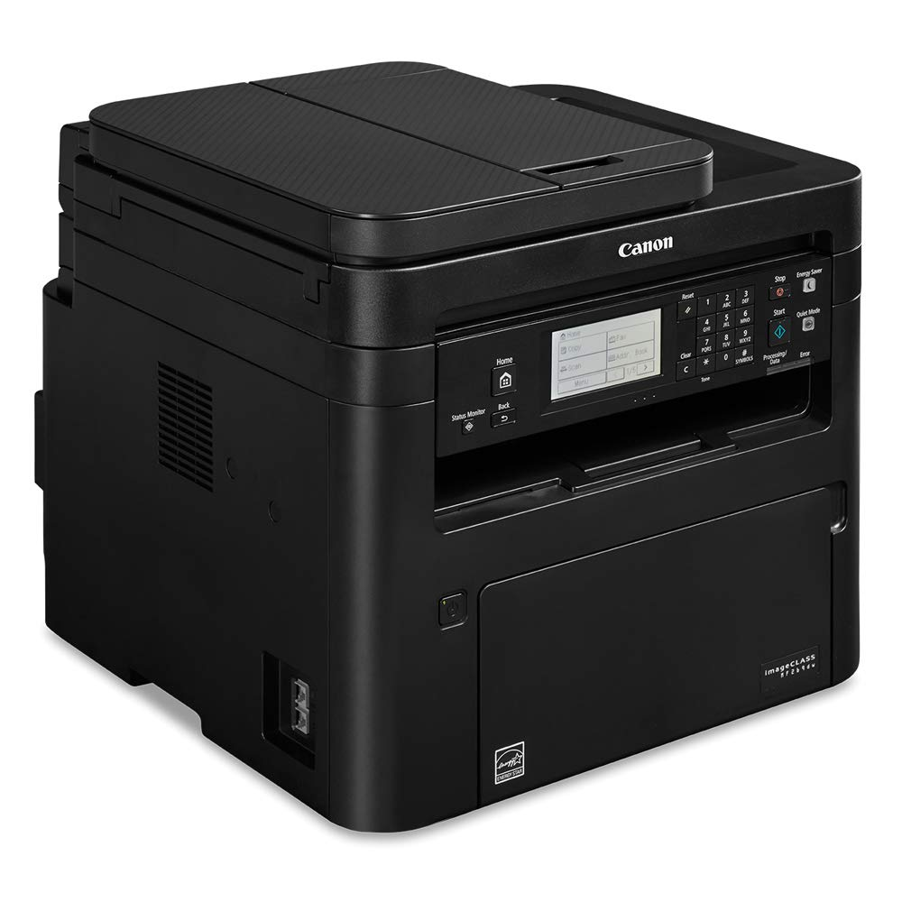 Canon imageCLASS MF269dw VP - All in One, Wireless, Mobile Ready, Duplex Laser Printer (Comes with 2 Year Limited Warranty) by Canon (Image #5)