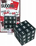 Sudoku On A Puzzle Cube by web