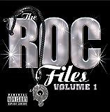 Roc-A-Fella Records Presents The Roc Files Volume 1 [Explicit]