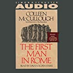 The First Man in Rome | Colleen McCullough