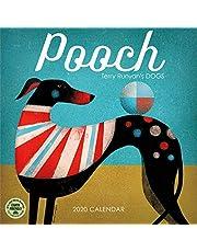 Pooch 2020 Wall Calendar: Terry Runyan's Dogs