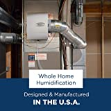 Aprilaire 500 Whole Home Humidifier, Automatic