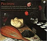 Piccinini: Intabulations for Lute