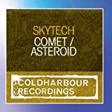 Comet / Asteroid by Skytech