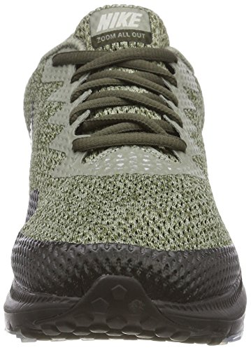Nike Zoom All Out Low 2, Chaussures de Running Compétition Homme Multicolore (Cargo Khaki / Light Bo 300)