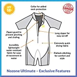 Nozone Boys Ultimate One-Piece Sun Protective