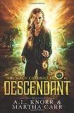 Descendant: The Revelations of Oriceran (The Kacy Chronicles)
