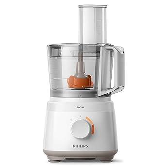 Philips Daily Collection HR7320/00 Robot de cocina compacto: Amazon.es: Industria, empresas y ciencia