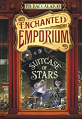 Have you heard of Cinderella's glass slipper? What about Sinbad the Sailor's Flying Carpet? In this world, there are many magical items -- but only one place where they're safe: the Enchanted Emporium. For centuries, seven families have competed for ...