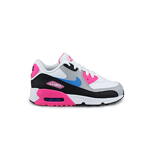 Nike Air Max 90 LTR (PS), Chaussures de Trail Fille: Amazon