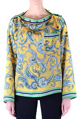 Mujer Seda A02197431029 Philosophy Philosophy Blouse Mujer 0xPgEnwqC