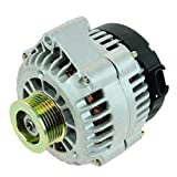 105 Amp Alternator ID 15755616 for Cadillac Chevy GMC Pickup SUV Van