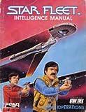 Star Fleet Intelligence Manual, John A. Theisen, 0931787394