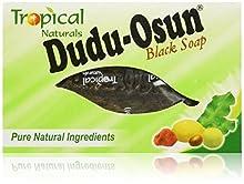 Dudu Osun Black Soap 12 pack. Original African black soap.