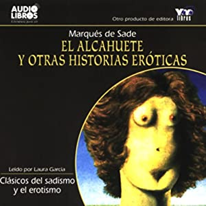 El Alcahuete y Otras Historias Eroticas [The Procurer and Other Erotic Stories] (Texto Completo) Hörbuch