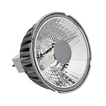 Lithonia Lighting ALSMR16 450L DIM M60 Acculamp 8 W Equivalent 2800 K MR16 LED Light Bulb