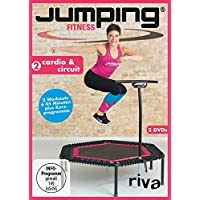 Jumping Fitness 2 - cardio & circuit