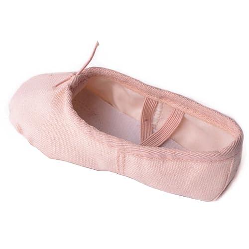 BOZEVON Zapatillas de Ballet Zapatos de Ballet para Niños Mujer: Amazon.es: Zapatos y complementos