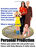 Personal Prediction, David Arthur Monroe, 0615630332