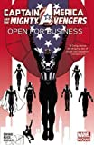 Captain America & the Mighty Avengers Vol. 1: Open for Business