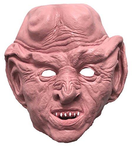 Quark Mask - 1