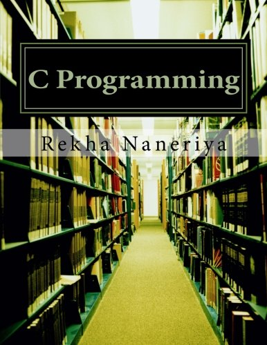 C Programming: Theory & Problems with C