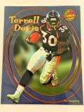 img - for Terrell Davis (Jam Session) book / textbook / text book