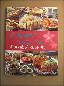 Singapore hawker food 9789882021204 amazon books forumfinder Image collections