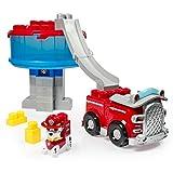 Best Paw Patrol Toys For Preschoolers - IONIX Jr. PAW Patrol, Paw Patrol Tower Block Review