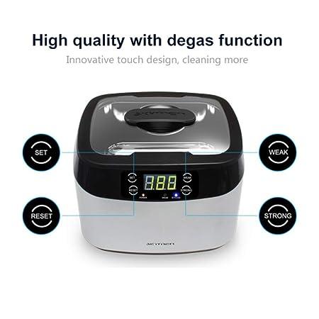 NSDFG limpiador ultrasónico Multifuncional máquina de ...