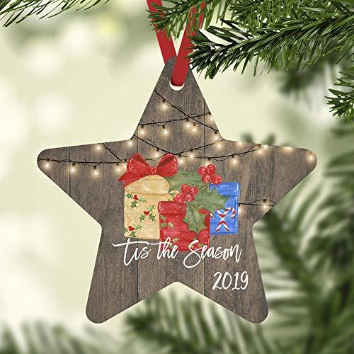 Christmas Decorations 2020 Gifts Lights Apple Farm CreationsTis the Season 2020 Christmas Ornaments String