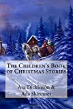 img - for The Children's Book of Christmas Stories book / textbook / text book